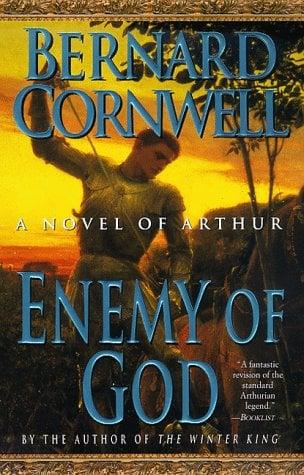 Enemy of God: A Novel of Arthur