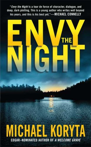 Envy the Night 9780312357412
