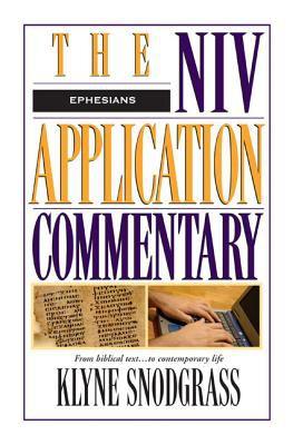 Ephesians 9780310493402