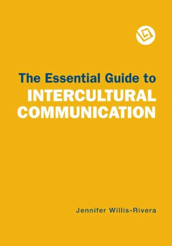 Essential Guide to Intercultural Communication 9780312551902