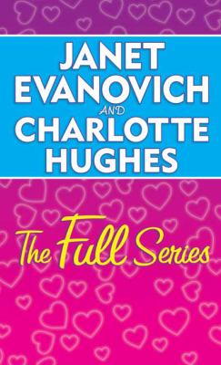 "Evanovich ""Full"" Series Boxed Set #2"