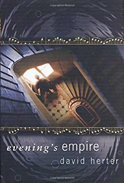 Evening's Empire 9780312870348