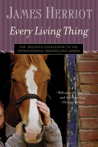 Every Living Thing 9780312348526