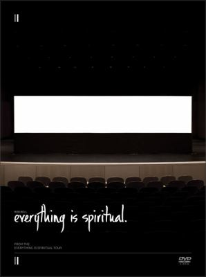Everything Is Spiritual 9780310285564