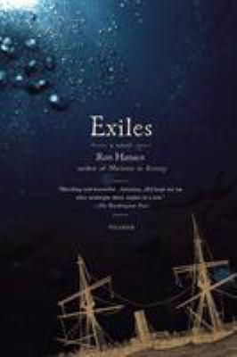 Exiles 9780312428341