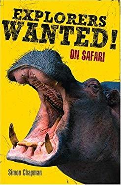 Explorers Wanted!: On Safari 9780316155410