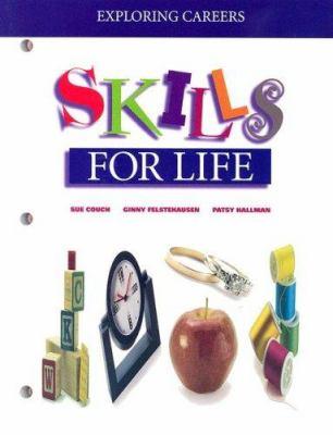 Exploring Careers: Skills for Life 9780314097873