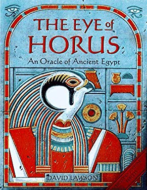 Eye of Horus: An Oracle of Ancient Egypt 9780312145286