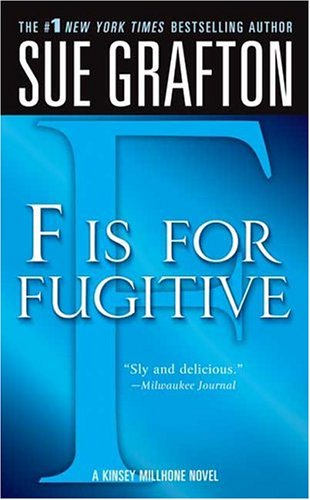 F Is for Fugitive 9780312939045