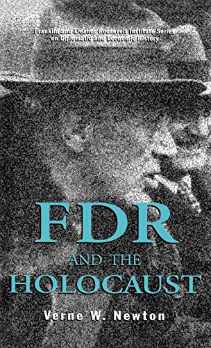 FDR and the Holocaust 9780312122263