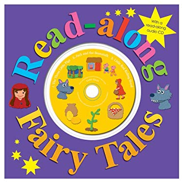 Fairy Tales [With CD (Audio)] 9780312513238