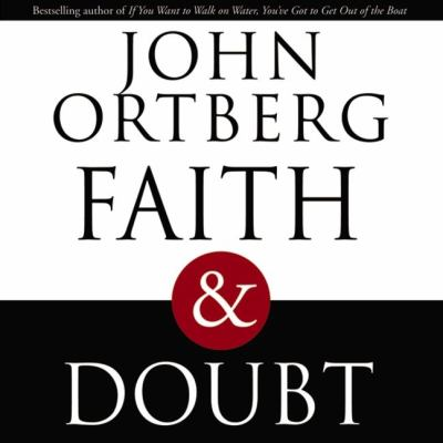 Faith & Doubt 9780310289814