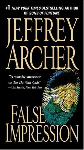 False Impression 9780312939779