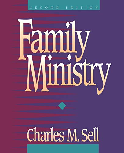 Family Ministry 9780310429104