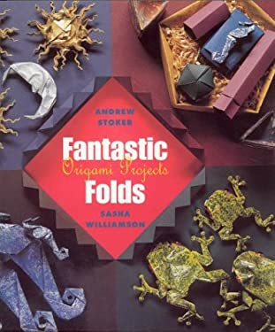 Fantastic Folds 9780312170950