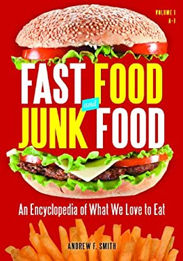Fast Food And Junk Food Andrew Smith