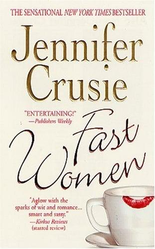 Fast Women 9780312980153