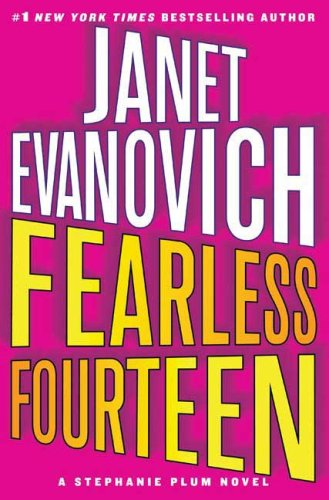 Fearless Fourteen 9780312349516