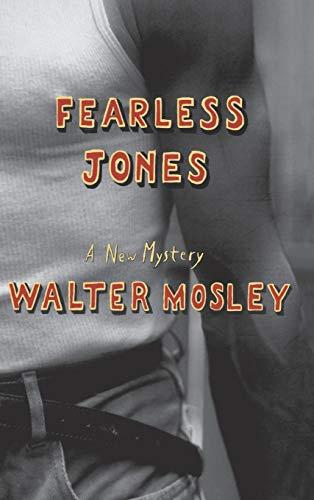 Fearless Jones 9780316592383