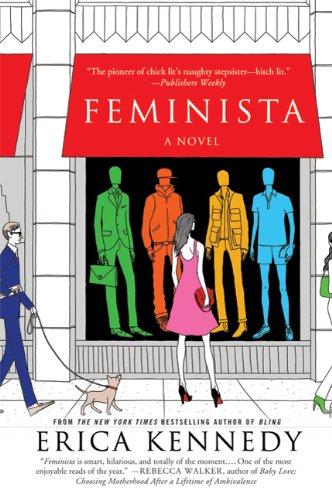 Feminista 9780312650612