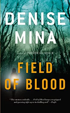 Field of Blood 9780316154581