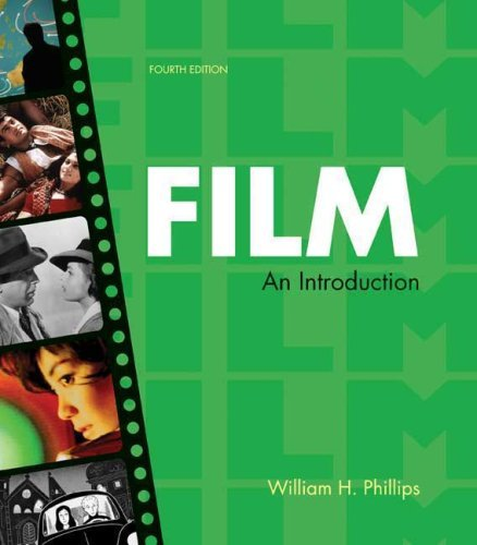 Film: An Introduction 9780312487256