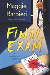 Final Exam 935152