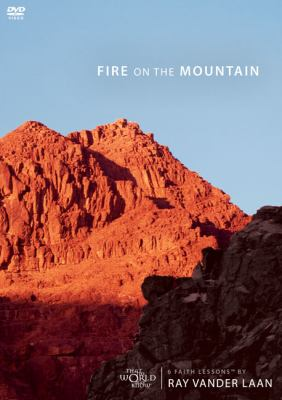 Fire on the Mountain: 6 Faith Lessons 9780310291183