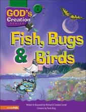 Fish, Bugs and Birds 900457