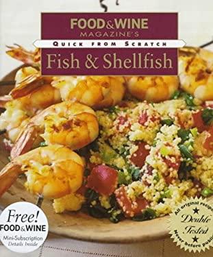 Fish and Shellfish 9780312188436