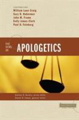 Five Views on Apologetics 9780310224761