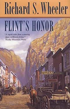 Flint's Honor 9780312863685