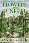 Flowers for His Funeral: A Markby and Mitchell Village Whodunit 9780312134952