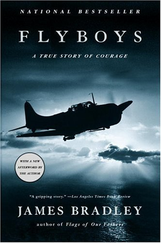 Flyboys: A True Story of Courage 9780316159432