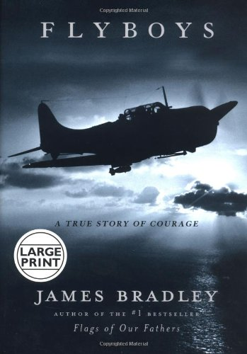 Flyboys: A True Story of Courage 9780316743792