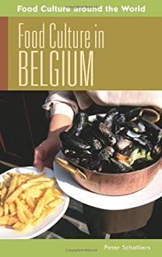 Food Culture in Belgium
