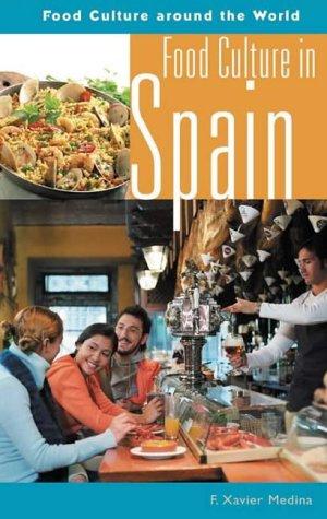 Food Culture in Spain 9780313328190
