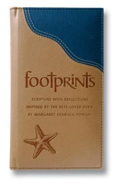 Footprints: Scripture with Reflections Inspired by the Best-Loved Poem 9780310811435