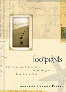 Footprints: Scripture with Reflections Inspired by the Best-Loved Poem 9780310813729