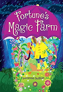 Fortune's Magic Farm 9780316018180