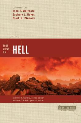Four Views on Hell 9780310212683