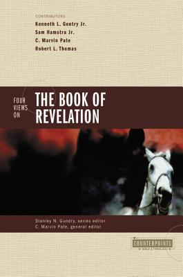 Four Views on the Book of Revelation 9780310210801