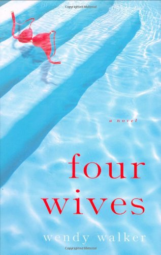 Four Wives 9780312367718