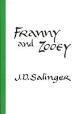 Franny and Zooey 9780316769549