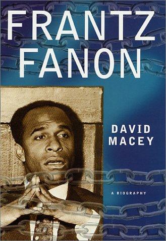 Frantz Fanon 9780312275501