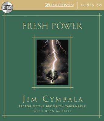 Fresh Power 9780310242000