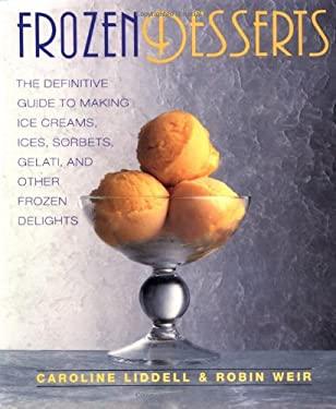 Frozen Desserts 9780312143435