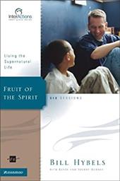 Fruit of the Spirit: Living the Supernatural Life 893556