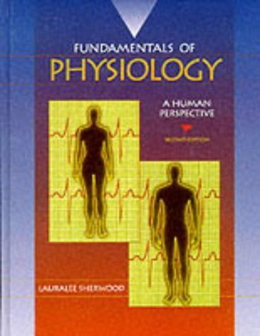 Fundamentals of Physiology: A Human Perspective - 2nd Edition
