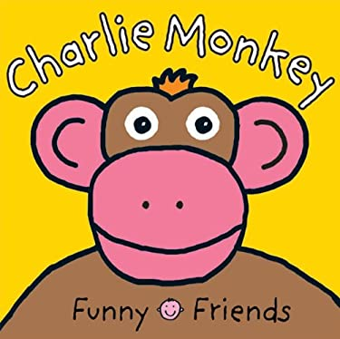 Charlie Monkey 9780312510053